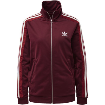 Textiel Dames Trainings jassen adidas Originals Adibreak Trainingsjack Bruin