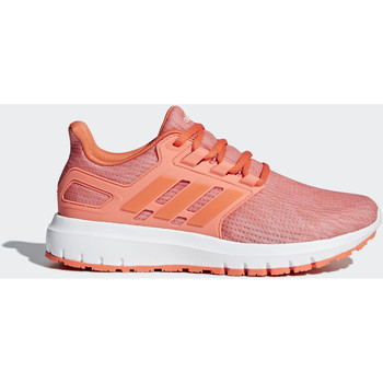 Schoenen Dames Lage sneakers adidas Performance Energy Cloud 2.0 Schoenen Oranje