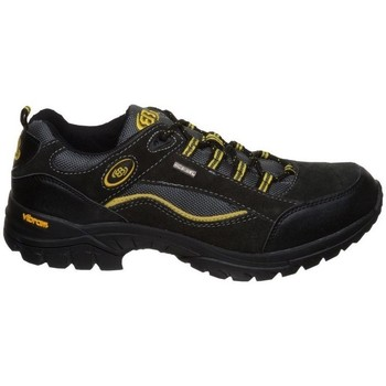 Schoenen Running / trail Brütting Brütting Force Zwart