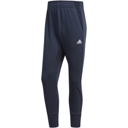 Textiel Heren Trainingsbroeken adidas Performance Dame Never Doubt Broek Blauw