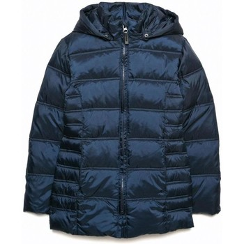 Textiel Jongens Wind jackets Name It Kids NITMOHIL DOWN JACKET F NMT Azul