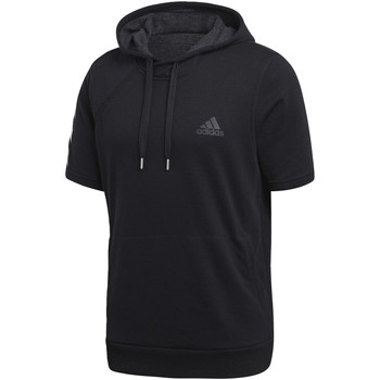 Textiel Heren Trainings jassen adidas Performance Pickup Shooter Hoodie Zwart