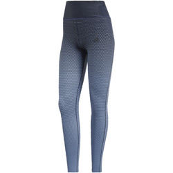 Textiel Dames Leggings adidas Performance Ultimate Miracle Sculpt Legging Blauw / Meerkleurig