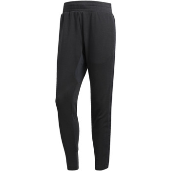 Textiel Heren Trainingsbroeken adidas Performance Harden Broek Grijs