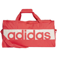 Accessoires Dames Sportaccessoires adidas Performance Linear Performance Duffeltas Medium red