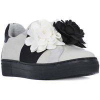 Schoenen Dames Instappers At Go GO GALAXY GHIACCIO Bianco