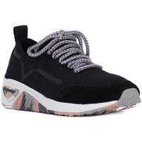 Schoenen Dames Lage sneakers Diesel S KBY 8013 Multicolore