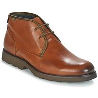 Schoenen Heren Laarzen Pikolinos GLASGOW M05 Bruin