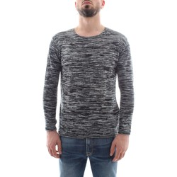 Textiel Heren Truien Outfit OUT219 Grey
