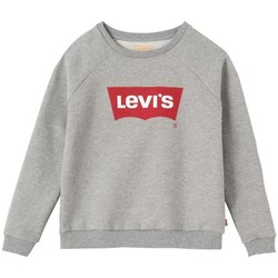Textiel Meisjes Sweaters / Sweatshirts Levi's SWEAT CREWN CHINA GREY Gris