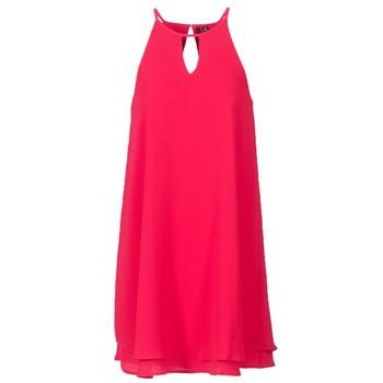 Textiel Dames Korte jurken Only MARIANA Roze