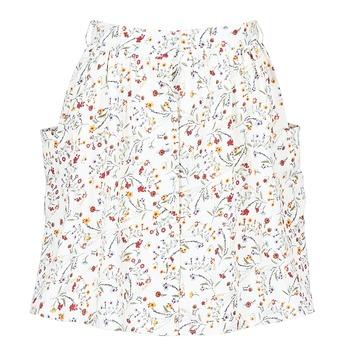Textiel Dames Rokken Betty London INNAMA Wit