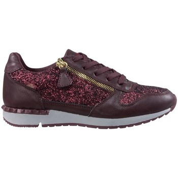 Schoenen Lage sneakers Lico Ginger H Rood