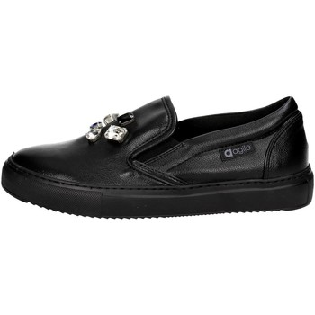 Schoenen Dames Mocassins Agile By Ruco Line 2813(35_) Black