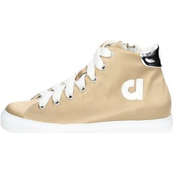 Schoenen Dames Hoge sneakers Agile By Ruco Line 2815(34*) Bronze
