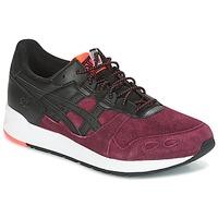 Schoenen Heren Lage sneakers Asics GEL-LYTE Zwart / Bordeau
