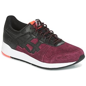 a09e784ce69 Schoenen Heren Lage sneakers Asics GEL-LYTE Zwart / Bordeau