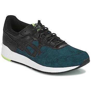 Schoenen Heren Lage sneakers Asics GEL-LYTE Zwart / Blauw / Geel