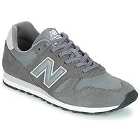 Schoenen Lage sneakers New Balance ML373 Grijs