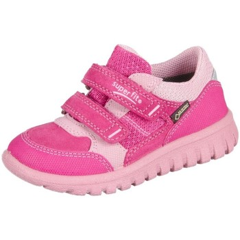 sneakers Superfit Sport Mini Pink
