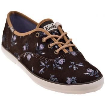 Schoenen Dames Lage sneakers Keds  Bruin