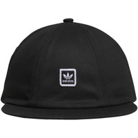 Accessoires Heren Pet adidas Originals Mod Six-Panel Pet Zwart