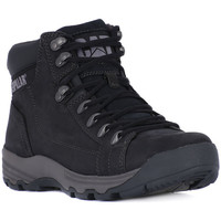 Schoenen Heren Wandelschoenen Caterpillar SUPERSEDE BLACK Nero