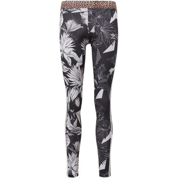 Textiel Dames Leggings adidas Originals Legging Meerkleurig