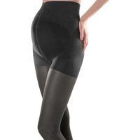 Ondergoed Dames Panty's/Kousen Gabriella 109-MAMMA NERO Zwart
