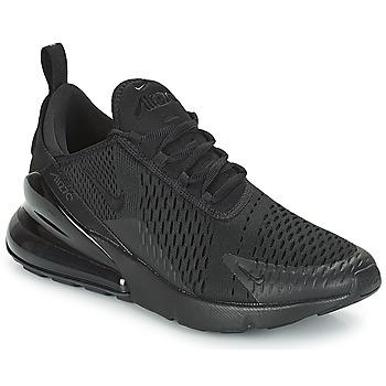 Schoenen Heren Lage sneakers Nike AIR MAX 270 Zwart