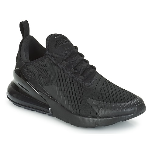 best loved 4cda9 181eb Schoenen Heren Lage sneakers Nike AIR MAX 270 Zwart