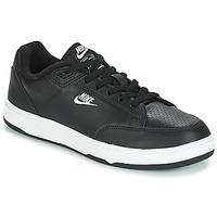 Schoenen Heren Lage sneakers Nike GRANDSTAND II Zwart