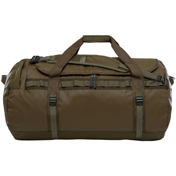 The North Face Base Camp Duffel L Beech Green-Burnt Olive Green