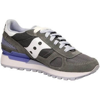 Schoenen Dames Running / trail Saucony SHADOW ORIGINAL Grijs