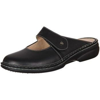 Schoenen Dames Klompen Finn Comfort Stanford Nappa Seda