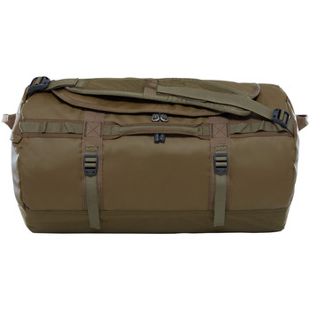 The North Face Base Camp Duffel S Beech Green-Burnt Olive Green