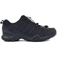 Schoenen Heren Lage sneakers adidas Originals Terrex Swift R2 Shoes Black