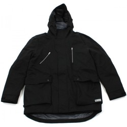 Textiel Heren Wind jackets adidas Originals  Zwart