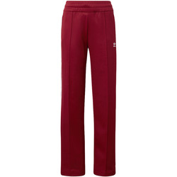 Textiel Dames Trainingsbroeken adidas Originals BB Trainingsbroek Rood