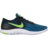 Schoenen Fitness Nike Flex Contact Running Shoe AZUL