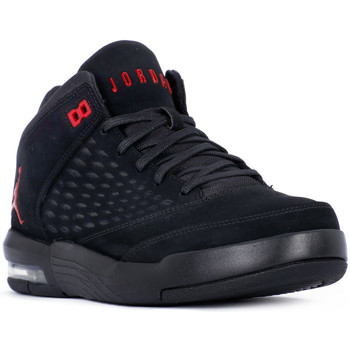 Schoenen Heren Lage sneakers Nike JORDAN  FLIGHT ORIGIN 4 Nero