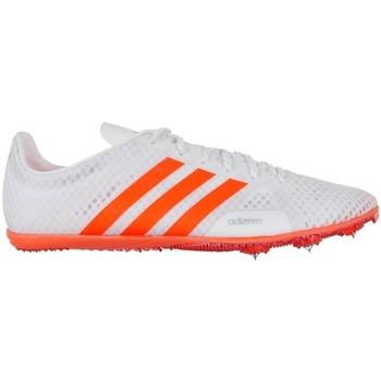 Schoenen Dames Running / trail adidas Originals Adizero Ambition 3 W Rood-Wit
