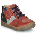 Schoenen Jongens Hoge sneakers GBB