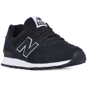 Schoenen Dames Lage sneakers New Balance WR996LCA Nero