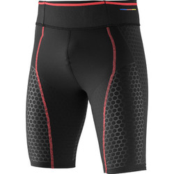 Textiel Heren Broeken / Pantalons Salomon S-Lab Exo Short Tight