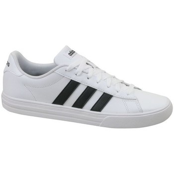 Schoenen Heren Lage sneakers adidas Originals Daily 20 Wit