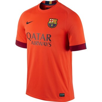Nike Maillot Fc Barcelone..