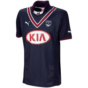 Puma Bordeaux Mc Home