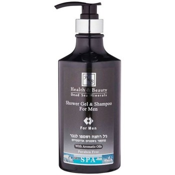 schoonheid Shampoos Health And Beauty - Dead Sea Min  Other