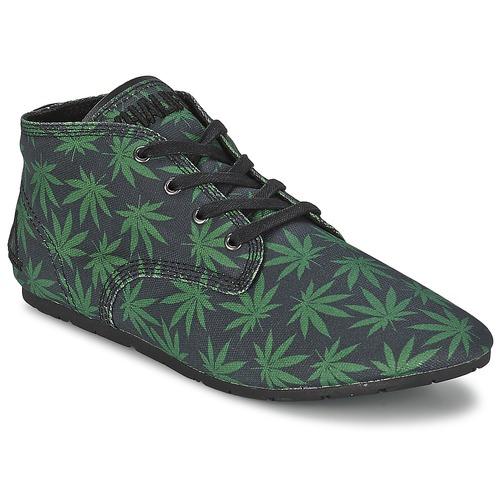 Schoenen Dames Hoge sneakers Eleven Paris BASTEE Print